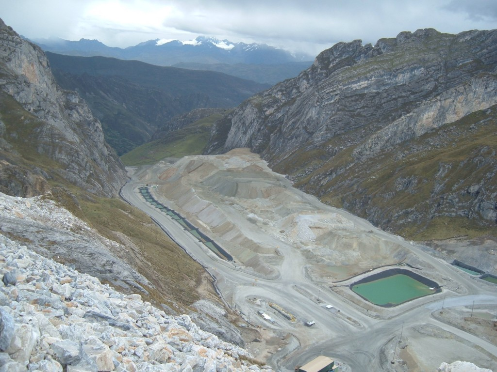 Unep Tailings Dams Report And Residual Risk Assessment Riskope